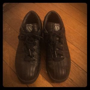 K-Swiss  Varsity  Sneaker
